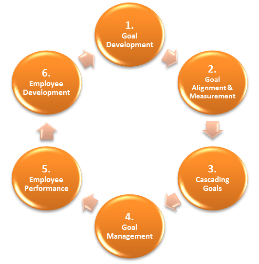 strategies for employee performance management at m s How you can align workforce performance with corporate strategy: performance management with mysap hr if no scorecard is assigned to the employee's.