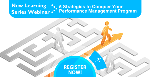 New Learning Series 5 strategies to conquer your performance management program