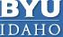 BYU IDAHO logo