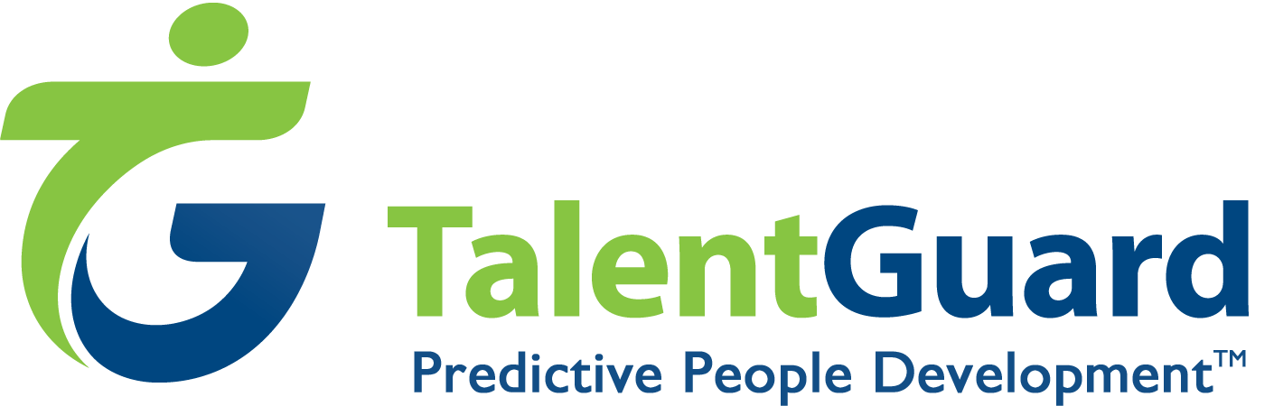 TalentGuard Predictive People Development logo