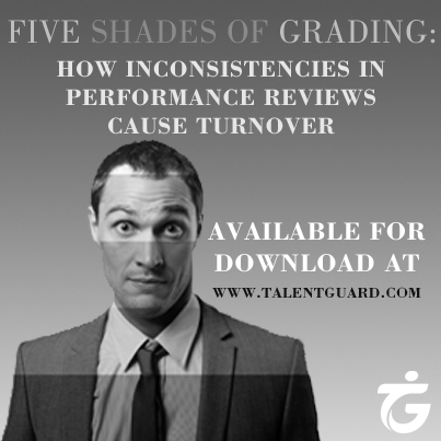 How Inconsistencies in performance reviews cause turnover