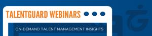 Webinars On Demand Talent Management Insights