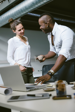 Performance Management Appraisal can be Collaborative