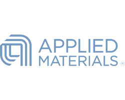 Applied Materials Logo icon picture