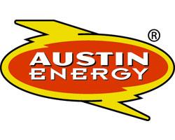 Austin Energy Logo icon picture