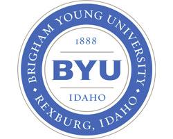 BYU Brigham Young University Logo TalentGuard