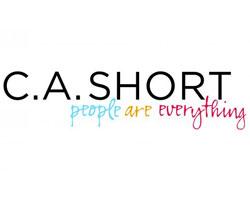 C.A. Short Logo TalentGuard