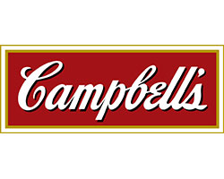 Campbell's Soup Logo icon picture