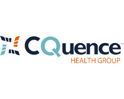 CQuence Health Group Logo TalentGuard
