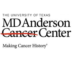 MD Anderson Cancer Center Logo TalentGuard