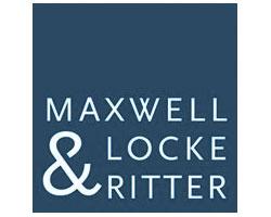 Maxwell Locke and Ritter Logo TalentGuard