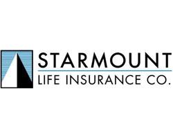 Starmount Life Insurance Logo TalentGuard