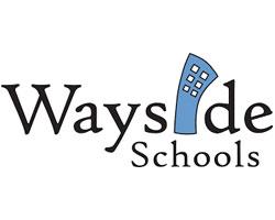 Wayside Schools Logo TalentGuard