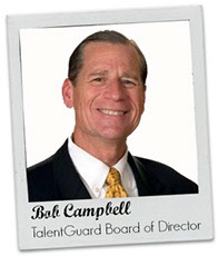 Robert Campbell Talentguard Board of Director