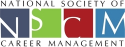 National Society of Career Management NSCM Logo