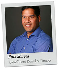 Luis Rivera Talentguard Board Of Director