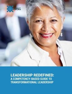 Leadership Redefined: A Competency-based Guide to Transformational Leadership
