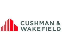 Cushman & Wakefield Logo