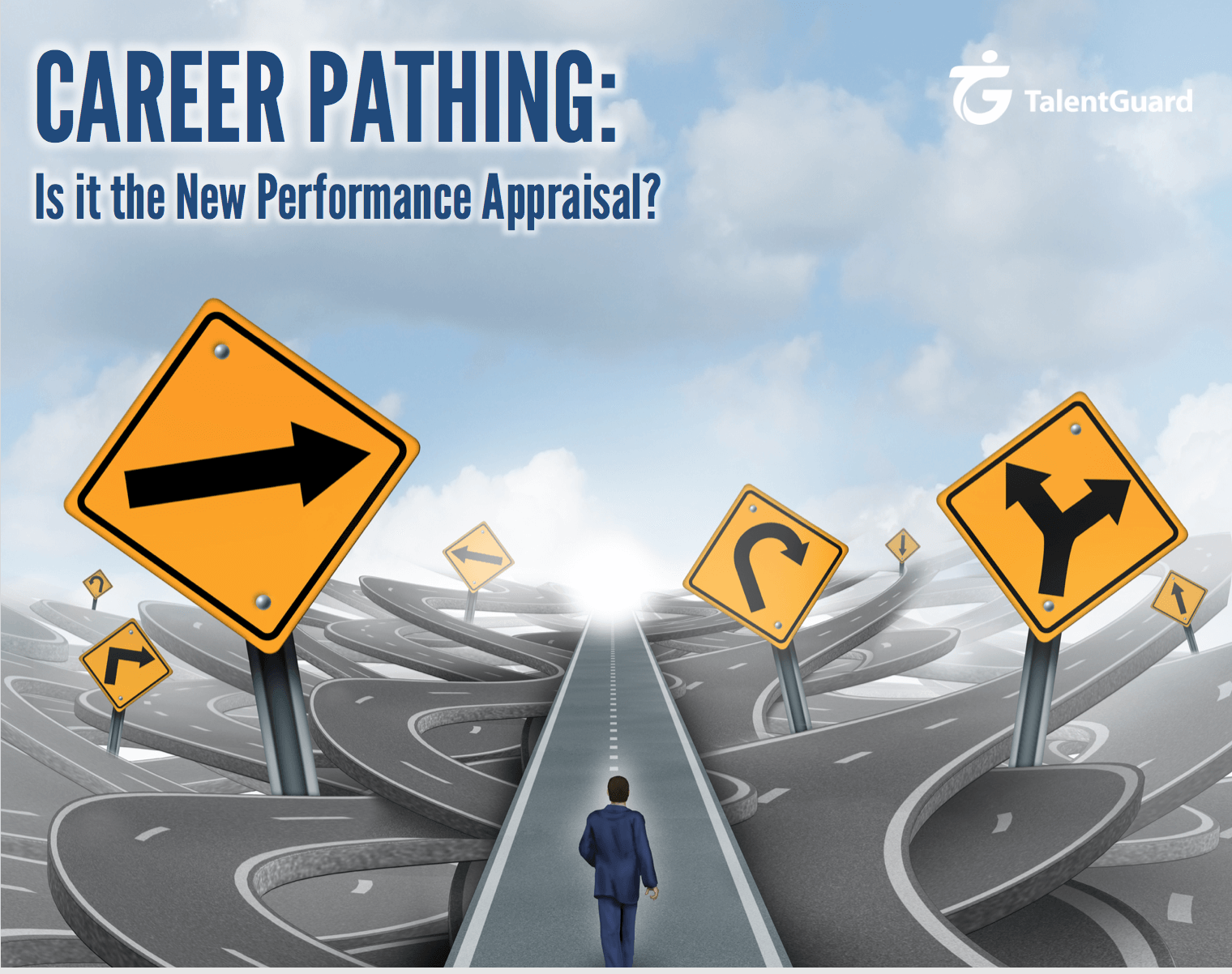 Career Pathing: Is it the New Performance Appraisal Webinar Cover