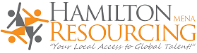 Hamilton Resourcing Logo TalentGuard
