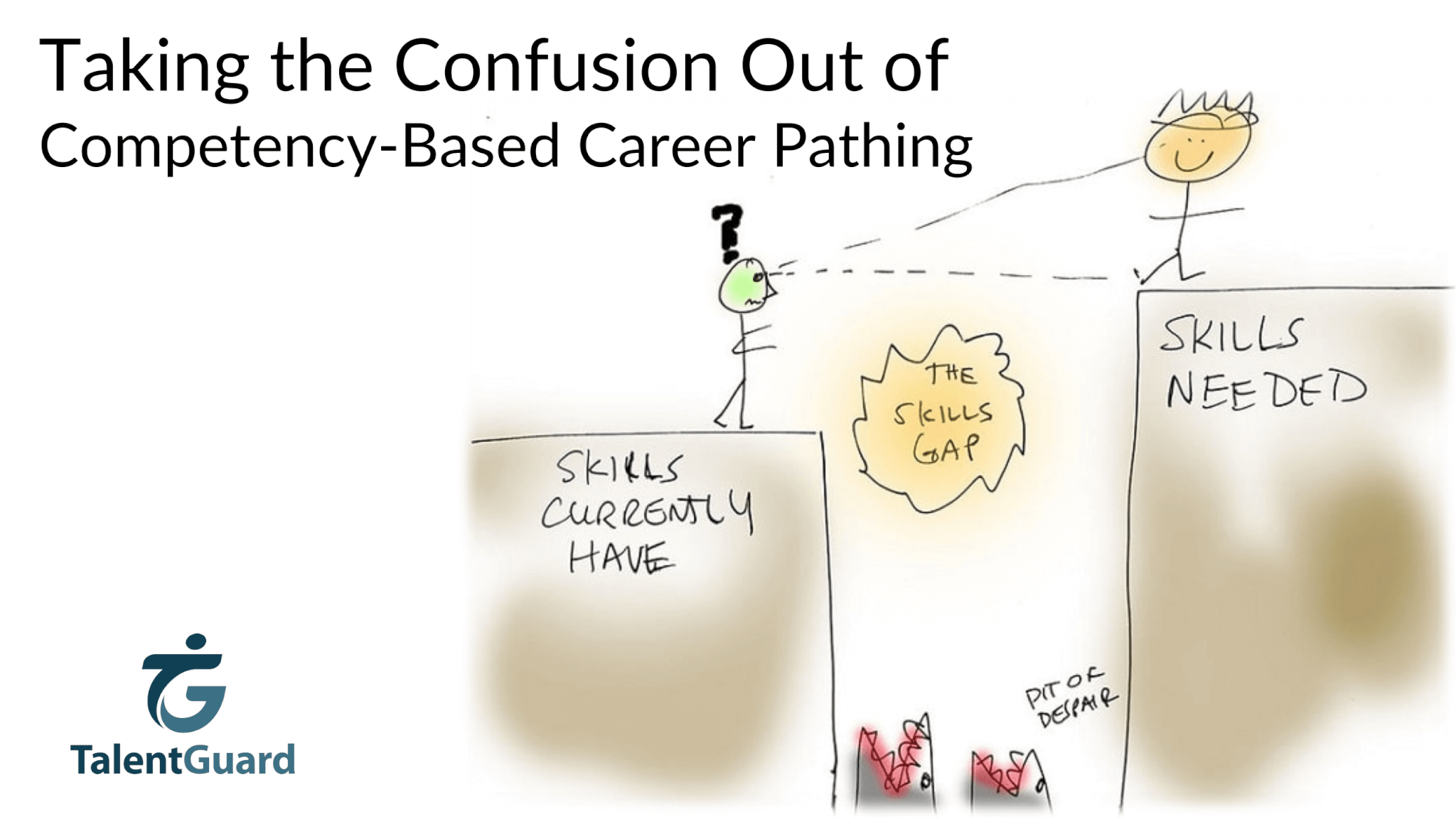 Taking the Confusion Out of Competency-Based Career Pathing