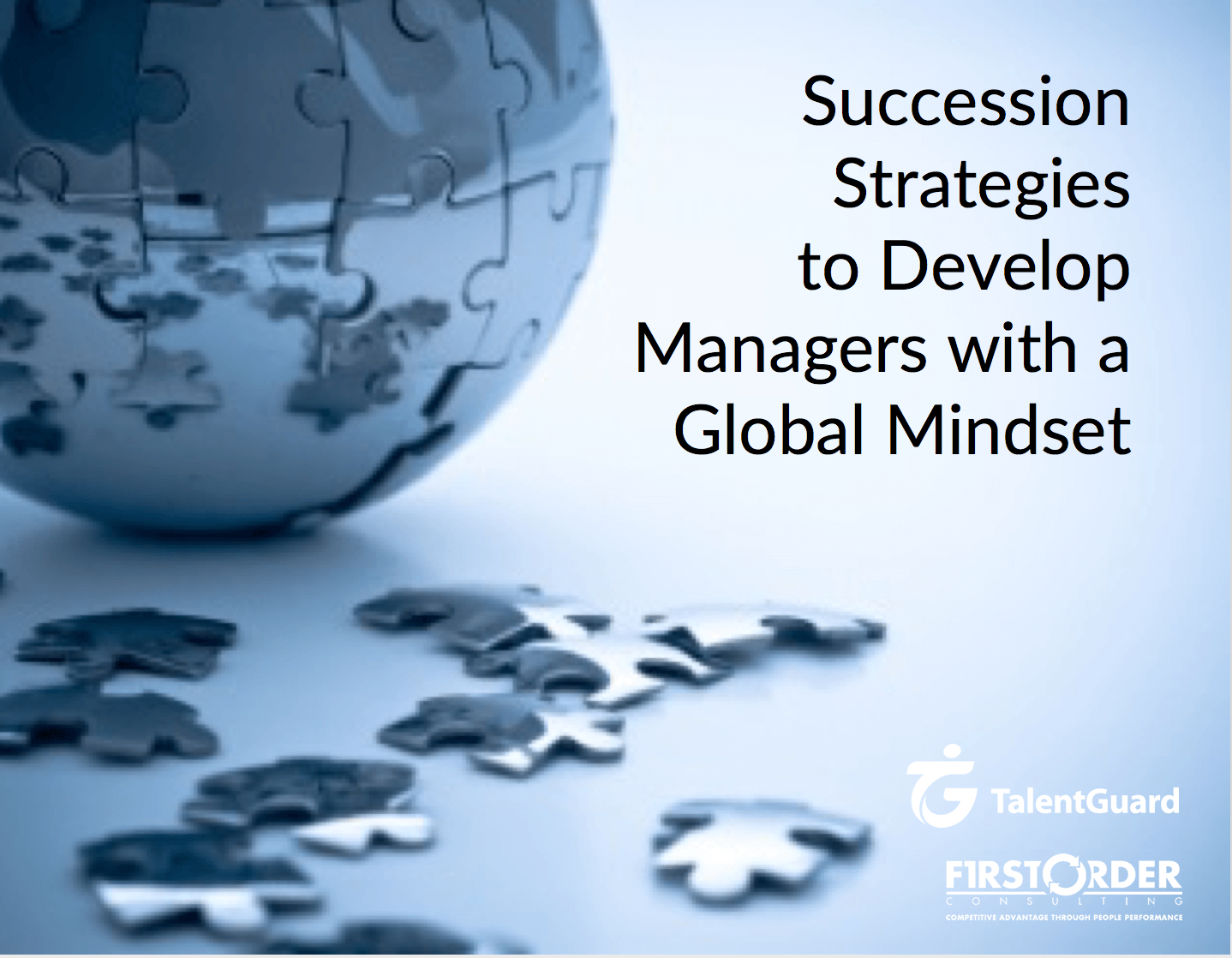 Global Succession Strategies - TalentGuard