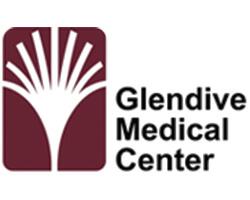 Glendive Medical Center Logo