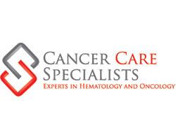 Cancer Care Specialists Logo