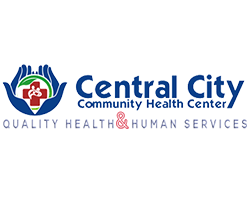 Central City Health Logo
