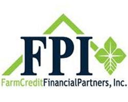 Farm Credit Financial Partners Logo