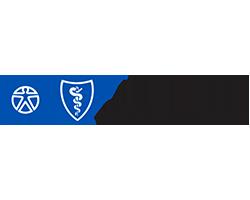 BlueCross BlueShield of Tennessee Logo