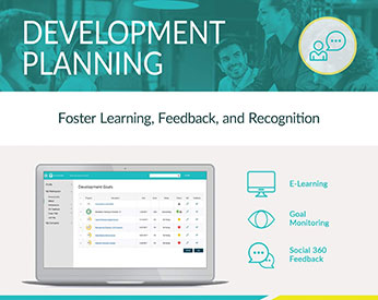 Development Planning Software