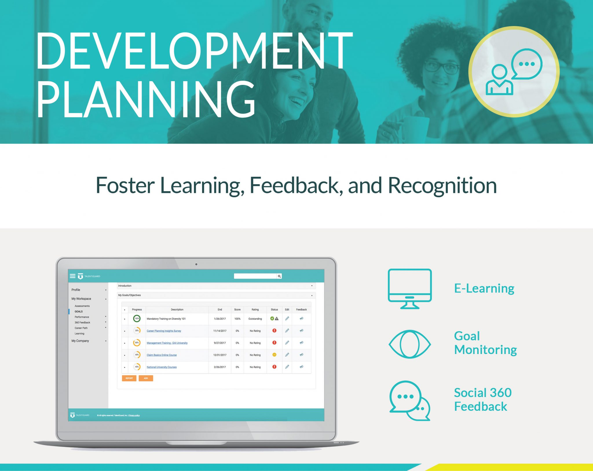 Development Planning Collateral