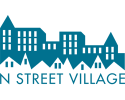 N Street Villiage Logo TalentGuard