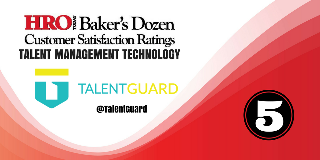 TalentGuard Top Talent Management Technology