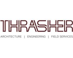 The Thrasher Group Logo