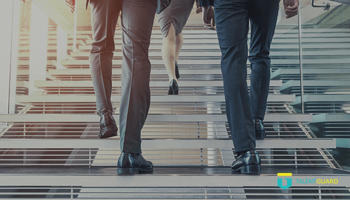 3 Steps Career Pathing