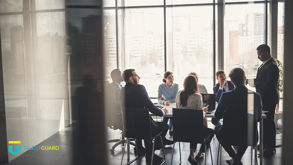 How to Address the Insurance Industry's Talent Crisis