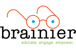 Brainier-Logo