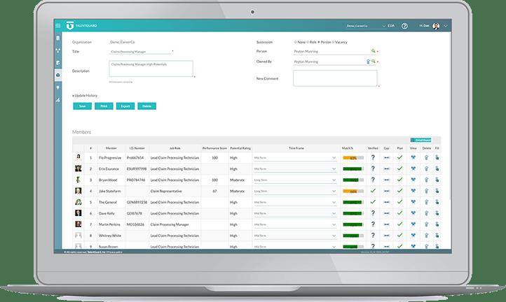 Talent Management Software | TalentGuard