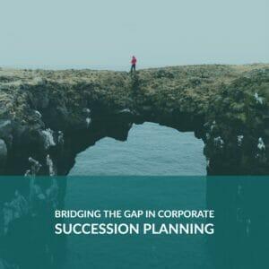 |Bridging the Gap in Corporate Succession Planning TalentGuard