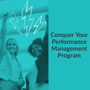 |Conquer Your Performance Management Program - TalentGuard