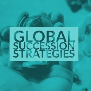 |Global Succession Strategies - TalentGuard