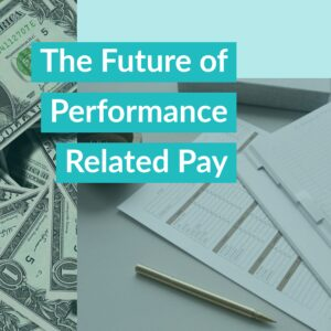 |Future of Performance-Driven Pay TalentGuard