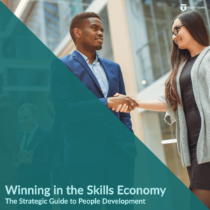 Skills economy and Reskilling employee