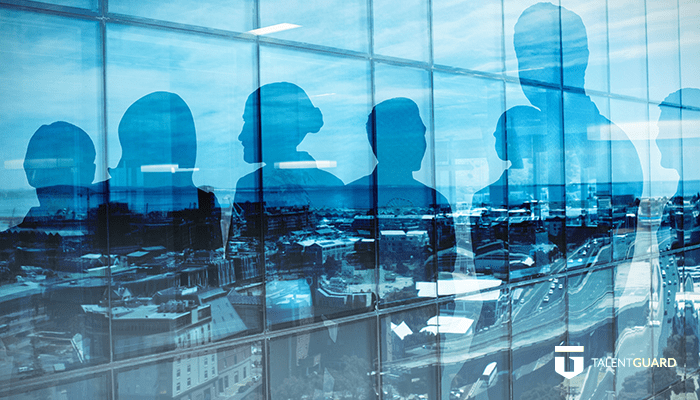Building an organizational talent pool to support your succession planning