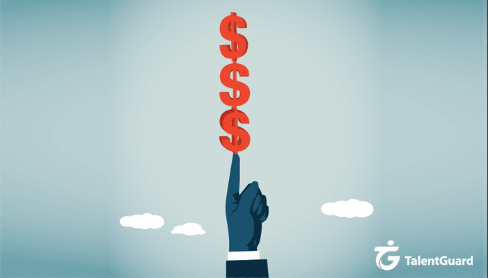 compensation planning to incentivize top talent