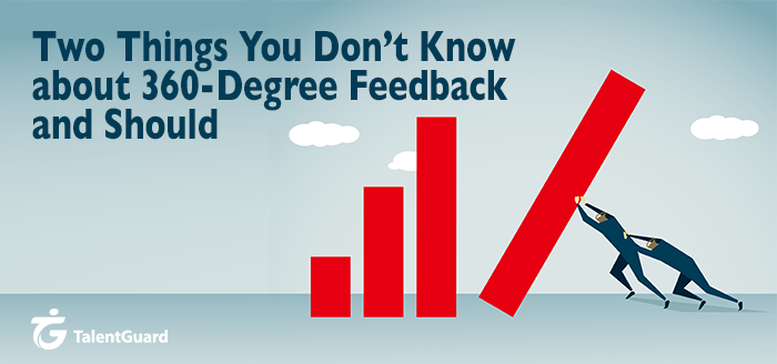 Resource Box Header Two Things You Don't Know about 360-Degree Feedback and Should