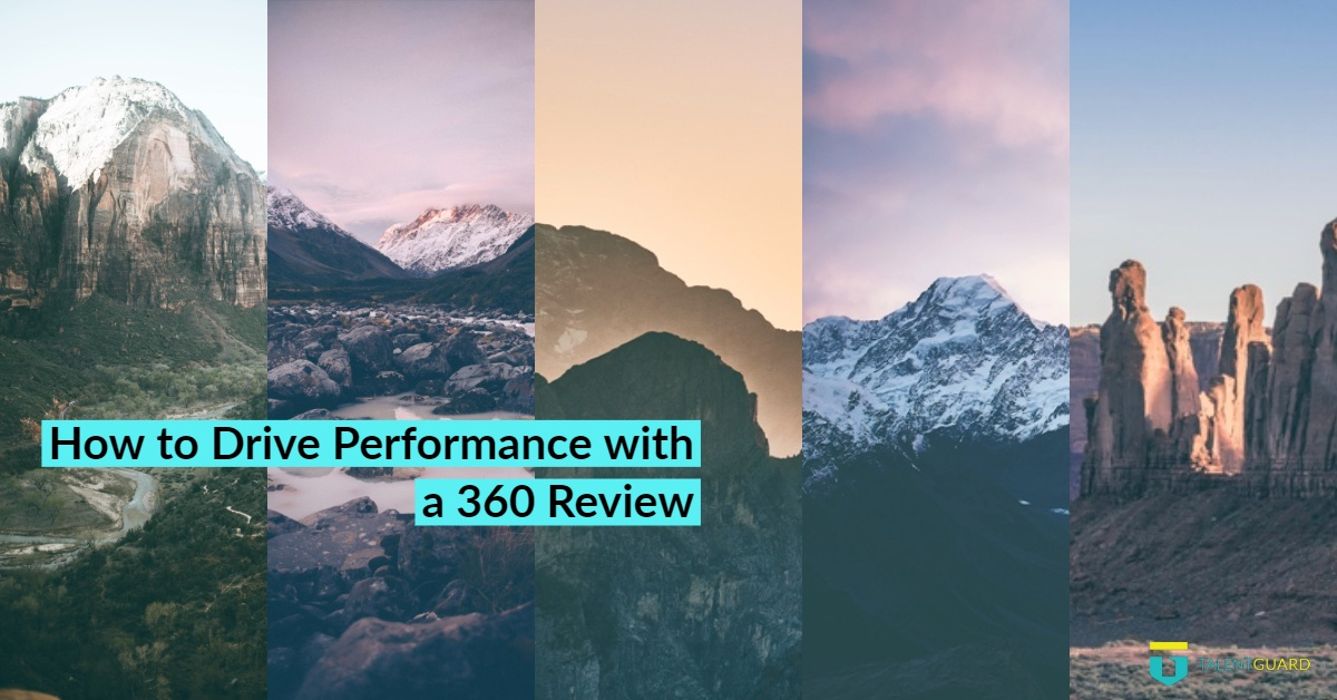 Resource Box Header How to Drive Performance with a 360 Review