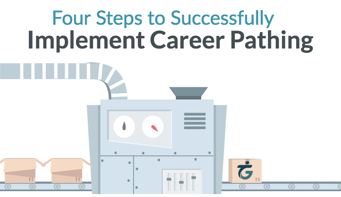 Successfully Implement Career Pathing Cover